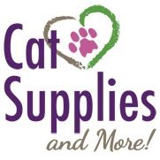 Cat Supplies and More